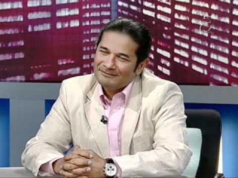 Reinaldo dos Santos - Profec ías Abril 2012 en Miami - Entrevista Parte 2