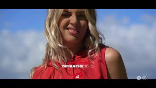 BANDE ANNONCE LANCEMENT ANGES 11 MIAMI