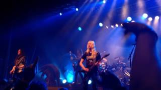 Watch Hammerfall The Metal Age video