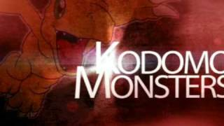 Video Promocional de FanCon Kodomo Monsters
