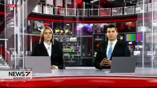Broadcast Design - Complete News Package 7 After Effects Template
