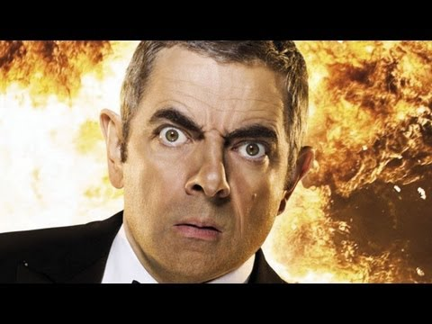 Johnny English Reborn Trailer 2011 - Official Movie Trailer 2