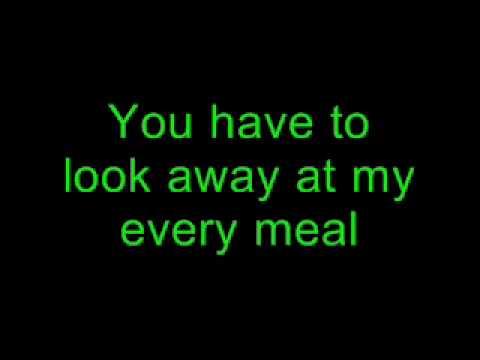 I love death - Lodger ( With Lyrics)