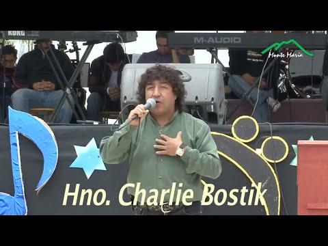 CHARLY BOSTIK EN MONTE M. TIERRA PROMETIDA.wmv