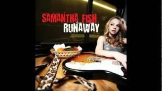 Watch Samantha Fish Down In The Swamp video