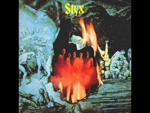 Styx - Quick Is The Beat Of My Heart
