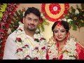 Anuradha & Aranya || The Best Cinematic Bengali Wedding of the season 2017 ||