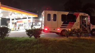 METROLift driver shot in northeast Houston, police say