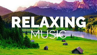 Morning Relaxing Music - Soothing Piano Music, Relaxing Background Music For Stress Relief