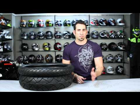 Metzeler ME880 Marathon Tires Review at RevZilla.com