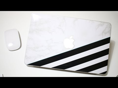 How to Personalize Your Laptop | DecalGirl Skins & Hardshell Cases