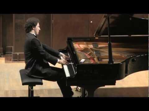 "Дебюсси Клод - Complete Piano Works Preludes II тетрадь 3. ""Ворота Альгамбры"""