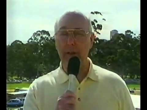 The beginning of the video shows this crash: watch?v=zJFOwK_z2XA 0:41 Murray Walker talks about the end like traction-control or active-suspension will be ba...
