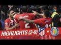 Resumen de Atlético de Madrid vs Getafe CF (2-0) MP3