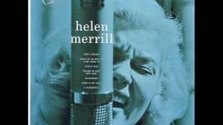 Watch Helen Merrill s Wonderful video