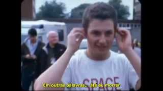 Arctic Monkeys Baby I m Yours Legendado Official Music Video