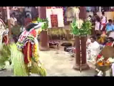 Tulunada Porlu (jarandaya Banta Kola 2013 At Shirva Part 5) video