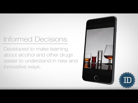 Informed Decisions l Alcohol & Other Drugs Online Education