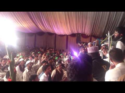Tu Shahe Khuba By Mufti Hanif Qureshi At Jhelum Mehfil 3 Aprial 2014 video