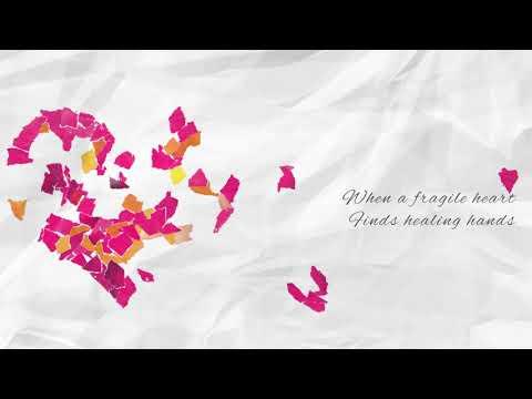 Leanna Crawford - Fragile Heart (Lyric Video)