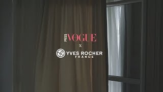 Miss Vogue X Yves Rocher Türkiye // Lian