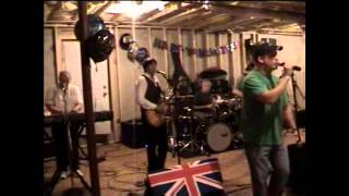 Bernard Fowler - Getaway
