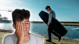 Was this the CRAZIEST wakeboard camp EVER? | The Peacock Brothers
