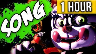 "download lagu 1 Hour ► Fnaf Sister Location Song ""welcome Back"" gratis"