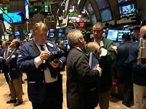 Stock Trading | How To Trade Dow Jones Stocks Part 3