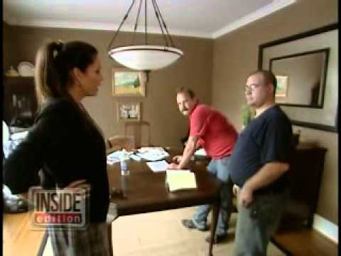Air Duct Cleaning Scams - Better Business Bureau & Inside Edition