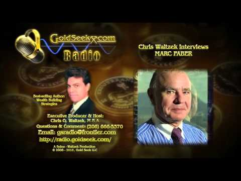 GSR interviews MARC FABER - Jan 14, 2016 Nugget