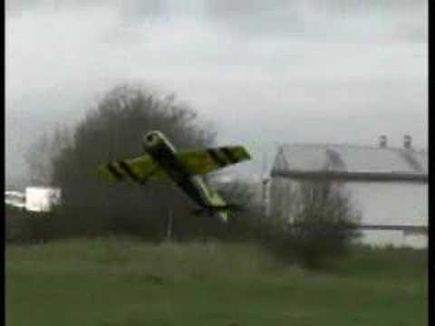 extreme flight Yak 47