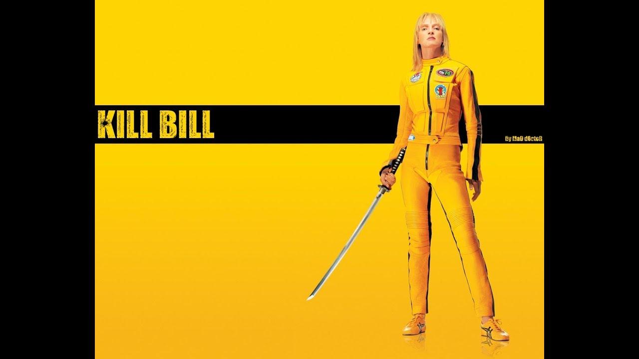 kill bill banner