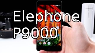 Elephone P9000 מחיר
