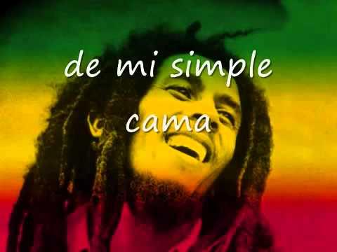 I Wanna Love You  Bob Marley  subtitulada en español