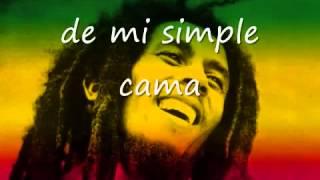 I Wanna Love You - Bob Marley - subtitulada en español