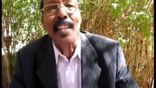 Cabdiraxmaan Cadami Si Farshanimo leh u fasiraySababta Keenta Khilaafka Xisbiyada Somaliland