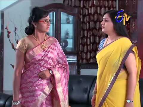Bharyamani - భార్యామణి - 12th September 2014 - Episode No 1686