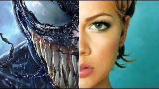 Characters In Venom With More Meaning Than You Realized