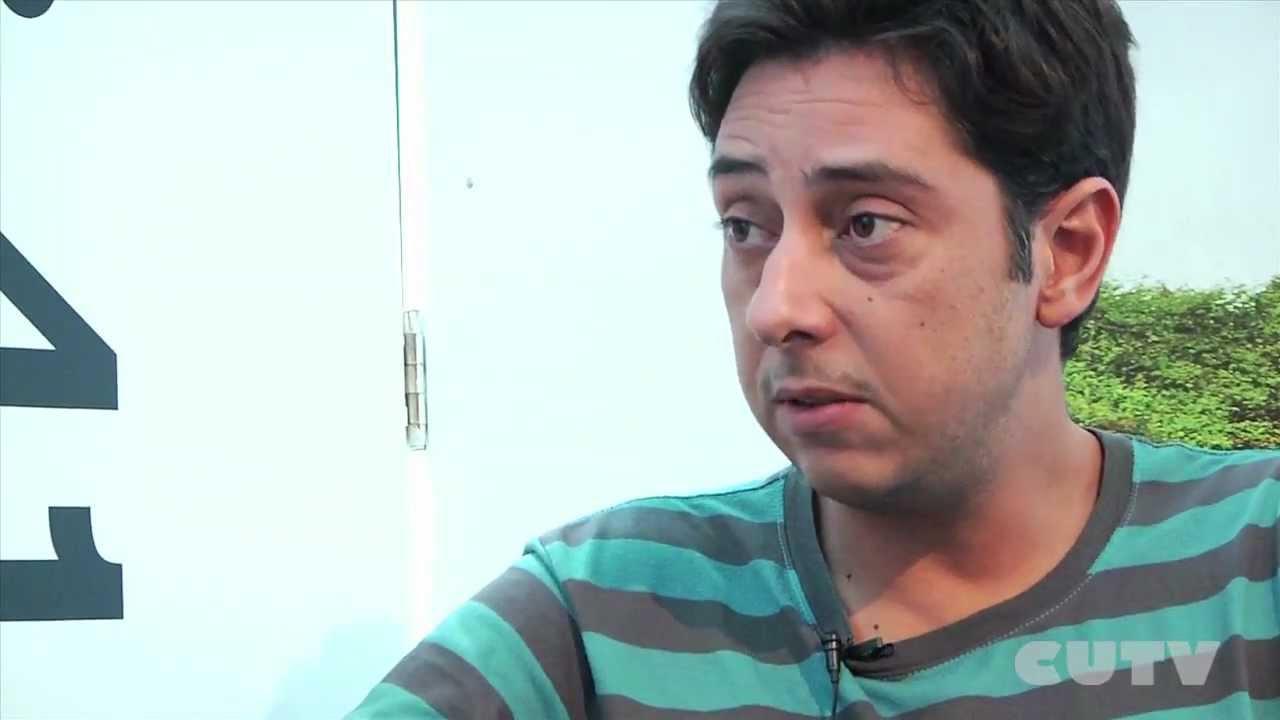 BFF FNC 2012 Miguel Gomes Director of Tabu