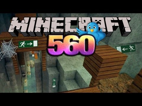 Let's Play Minecraft #560 [Deutsch] [HD] - Noob Stylewalker