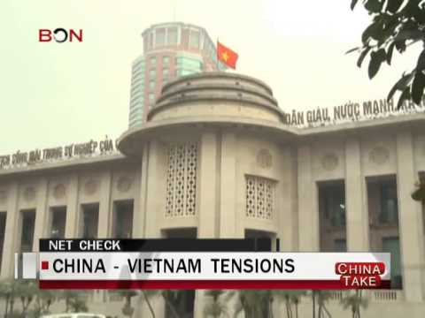China - Vietnam tensions  - China Take - May 29 ,2014 - BONTV China