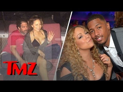 Nick Cannon Vs. Brett Ratner, Who'd You Rather?