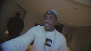 STORMZY RUN FAM!! | Bugzy Malone - Through The Night (Feat. DJ Luck and MC Neat) | REACTION