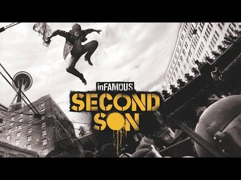 Infamous: Second Son - красота спасет мир? (Обзор)