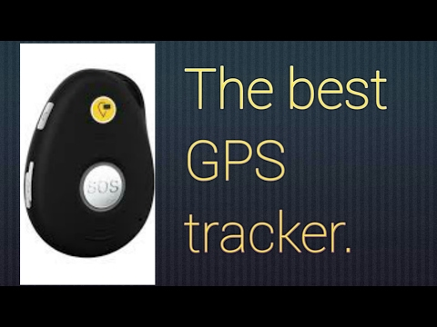 the best personal gps tracker in telugu