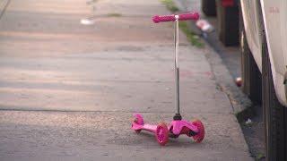 4-year-old fatally struck by car in Brooklyn