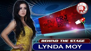 Lynda Moy Behind The Stage PRJ 2015 NSTV