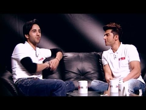 Pulkit Samrat talks about working with Salman Khan | O Teri