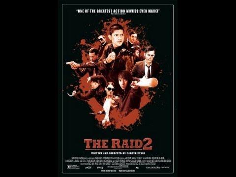 Watch The Raid 2: Berandal Online Full Movie